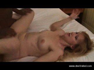 Wife Is A Black Cock Slut