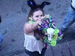 Mardi Gras 2011 - Scene 7