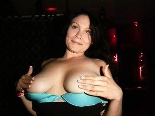 Naked Bar Hotties - Scene 4