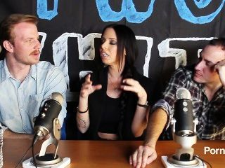 Twg Two White Guys Brandy Aniston Pornstar Interview