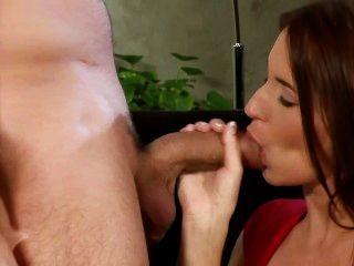 Roxy Taggart Is A Sexy Bitch