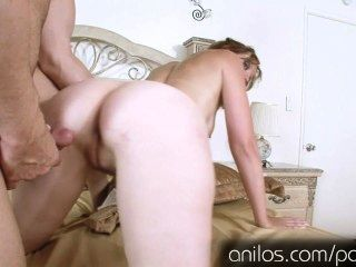 Can You Give This Hot Mom The Hard Pussy Fuck She Needs?
