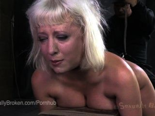 Hot Milf Slut Ava Devine Face Fucked On A Sybian