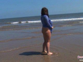 Big Tits Gina G Sea Fun