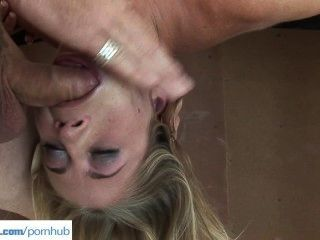 Casi James Fucked Doggystyle