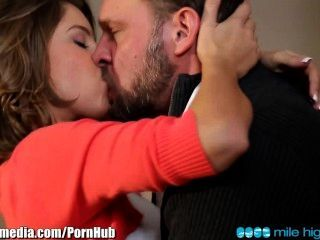 Milehigh Presley Hart Fucks Teacher