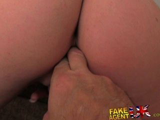 Blonde milf kaz squirts for first time 6