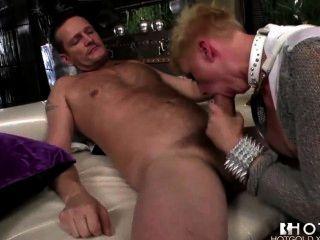 Hotgold Kinky Threesome