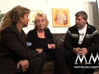 Mmv Films German Mature Housewife Fucked
