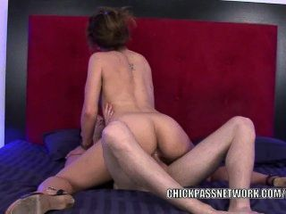 Mature Slut Trixie Fucks Hard And Gets A Big Facial