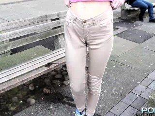 Pornxn Big Tits And Wet Pants