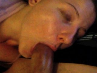 Casey Cumz Super Sloppy Face Fucking