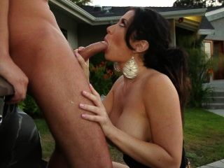My Mom Jayden James Give Blowjob For Me