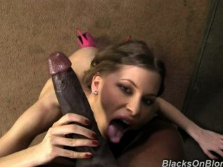 White Girls Sucking Black Dicks 2
