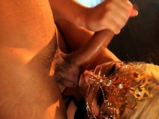 Madison Ivy Masked Hd