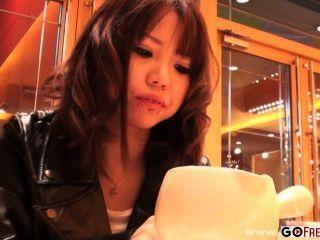 Yoko School Girl