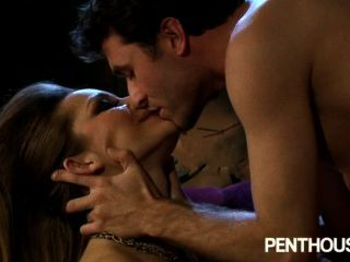 Dani Daniels And James Deen In Steampunk Love