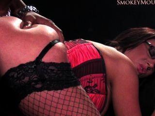 Emma Butt Smoking Sex Hd