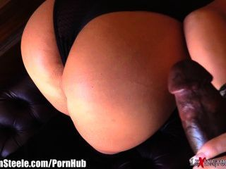 Lexingtonsteele Phoenix Marie Ass Fucked