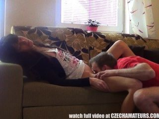 Private Home Sextape