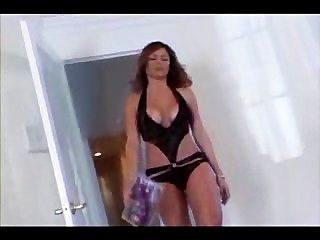 Monique Fuentes Fucks A Big Black Cock