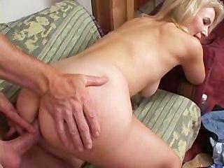 Mature Lady Cheats On Her Husband
