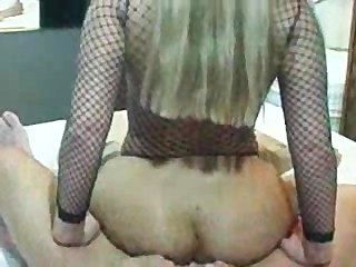 Pov-amazing Chubby Ass