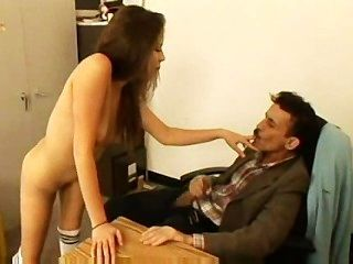 Missy Stone & The Perverted Man