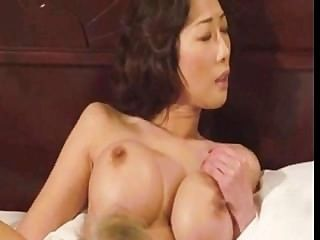 Sakura Sena: Hot Busty Asian Bitch