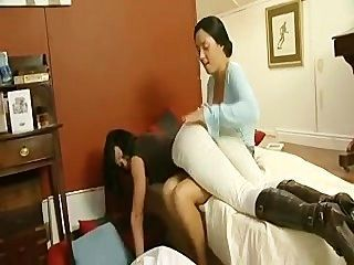 Two British Girls Try Anal Fisting