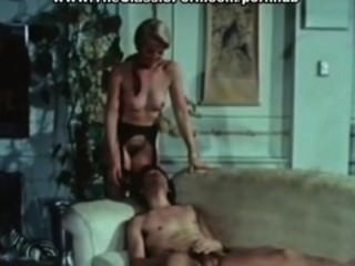 Golden Age Of Porn: Aunt Peg