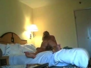 This Fucked Up Milf Has Been Cheating On Her Husband For Months Now.