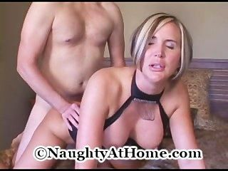 Sexy Mature Milf Gets Fucked