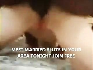 Wife forced to fuck husbands freinds
