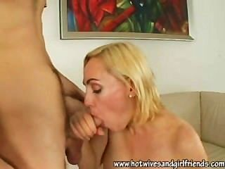Hot Mom Big Boobs Fucked Hard