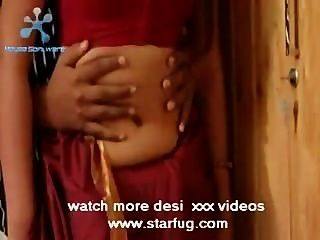 Teen Indian Actress Hot Smooching Starfug.com