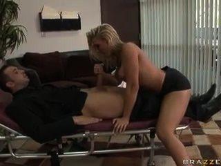 Rachel Starr - The Special Medic