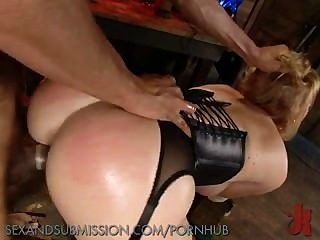 Escorting The Wife Into Submission