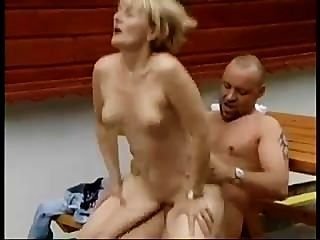 Adventurous Mature Fucking