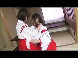 Japanese Lesbian Collection 22.