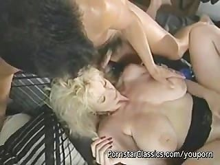 Double Anal Big Boob Porn Star Fucking