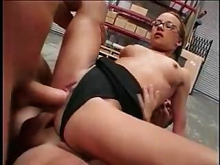 Gauge - Unnatural Sex 9