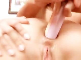 Skinny Teens Love Licking Ass