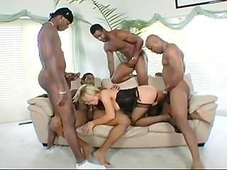 4x4 Holly Wellin Gangbang