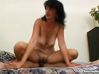 Mature Getting Rammed