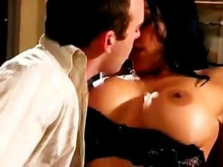Hot Latina Nina Mercedez Gets Fucked