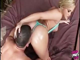 Alexis Texas Big Ass Creampie