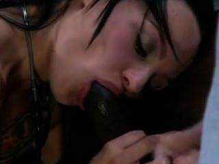 Belladonna In The Gangbang Girl