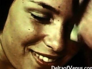 Vintage Porn 1970s - John Holmes - Girl Scouts