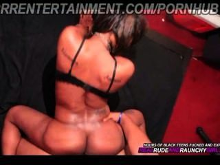 Ebony Phat Booty Hoodrat From Queens Fucked And Exposed Firsttime